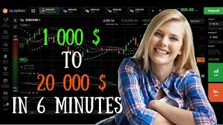 Binary Options - The video no scammer wants you to watch