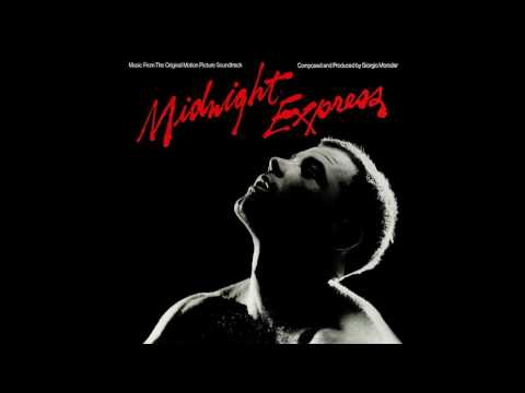 Midnight Express (1978) Music From The Original Motion Picture Soundtrack - Full OST