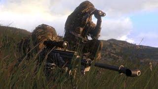 ArmA III - Recensione (HD)