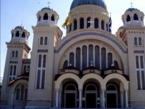 Greek Orthodox Christian Byzantine Music 1
