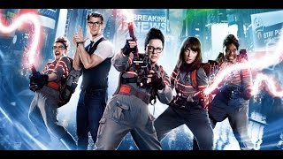 Ghostbusters to Lose $70 Million and Sequel Unlikely - #CUPodcast