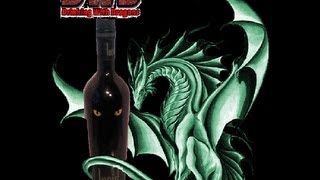 Lucid Absinthe Review
