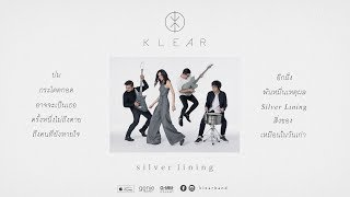 """Preview Album - KLEAR """"SILVER LINING"""""""