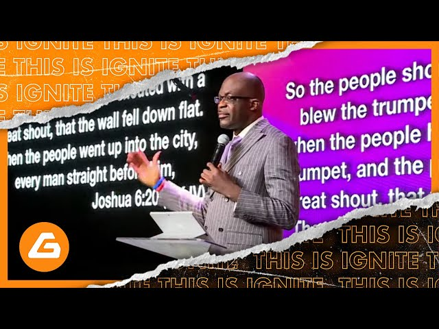 Ignite Church - Trusting in God: God Makes A Way