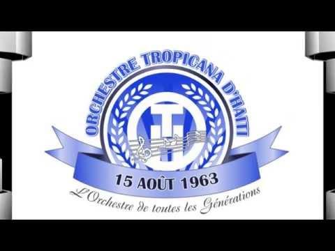 Tropicana D'Haiti New Song