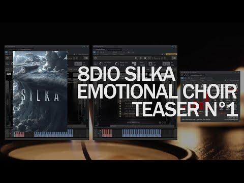 8Dio Silka Choir Teaser N°1