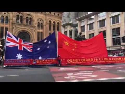 H&T WELCOME PRIMER LI KEQIANG'S VISIT TO AUSTRALIA