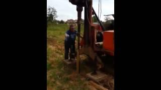 Геологические изыскания для строительства(ООО