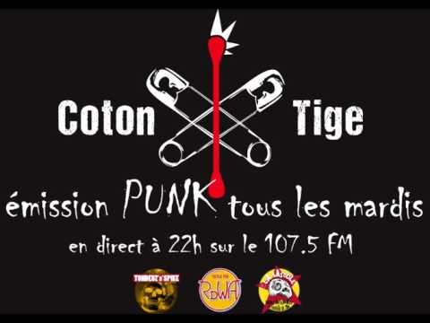 Coton Tige 010
