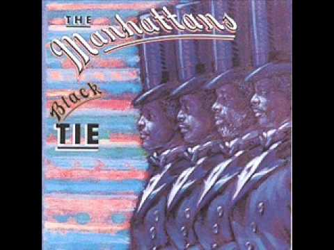 The Manhattans - Deep Water