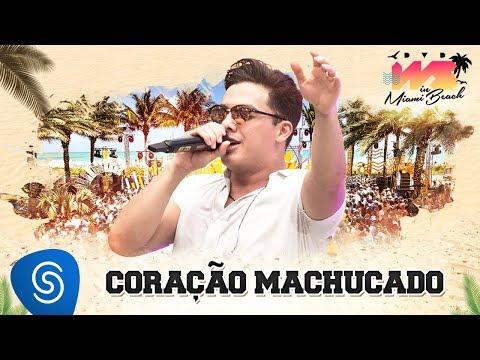 Wesley Safadão - Coração Machucado [DVD WS In Miami Beach]