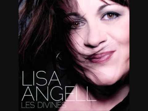 Lisa Angell - Un peu plus haut, un peu plus loin