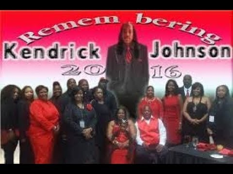 K.J. Death And A Crininal Trespass After KENDRICK JOHNSON DEATH Jan 10, 2013 For Nothing
