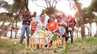 Gitanos Devoción por el Rocío. Hdad  Isla Cristina