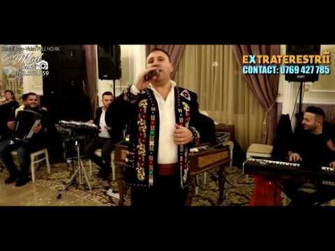 Cornel Cojocaru si Orchestra Extraterestrii - Lung e drumul Gorjului LIVE 2018