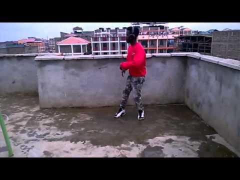 Post malon ft zeus On God dance