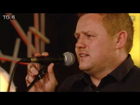 ALDOC perform 'Soona Lucky Da' on FleadhTV on TG4