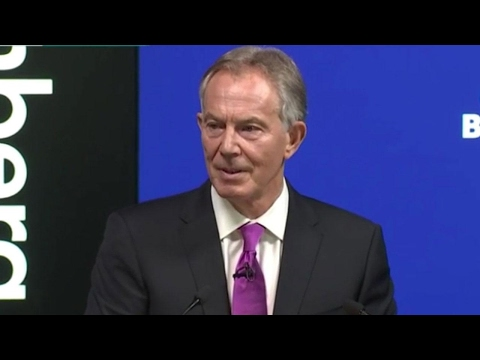 James O'Brien vs Tony Blair's Hard Brexit rebellion