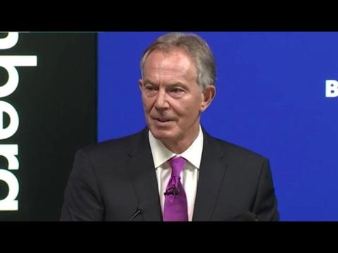 James O'Brien vs Tony Blair's Hard Brexit rebellion
