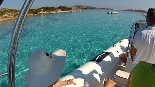 Arcipelago di La Maddalena National Park | Sardinia