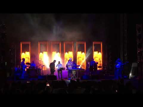 Kaise Mujhe X Tu Hi Toh Meri Dost Hain - Mashup By Benny Dayal Live Performance In Bangalore