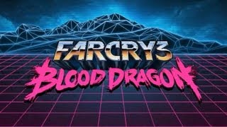 Far Cry 3: Blood Dragon - PC Gameplay - Max Settings
