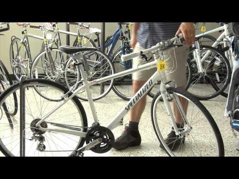 General Purpose Bikes