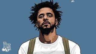 "J. Cole Type Beat ""Mindset""   Hip Hop Beat 2017   Hip Hop Instrumental"