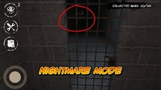 More Difficult Than Hard Mode - Eyes The Horror Game - Nightmare Mode Complete Gameplay
