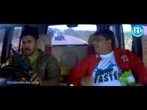 Pappu Movie - Krishnudu, Subbaraju Nice Comedy Scene
