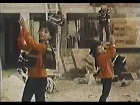 "Les Surfs ""Si J'Avais un Marteau"" (If I Had a Hammer)"