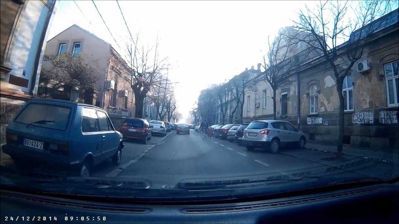 skenderbegova ulica beograd mapa Beograd,Dorcol,Skenderbegova ulica   YouTube skenderbegova ulica beograd mapa