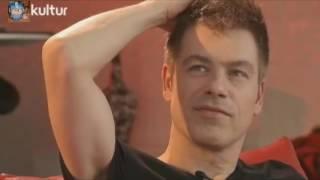 Michael Mittermeier zu Gast bei Bauerfeind über Improvisation, Kritik, Zukunft und Erfolg