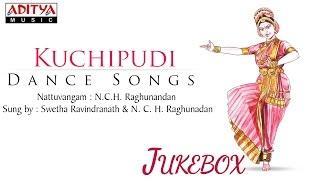 Kuchipudi Dance Songs || Swetha ravindranath & N.C.H. Parathasaradhi ||