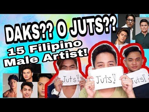 DAKS O JUTS ?? | 15 Male Filipino Artist | CRAM Vlogs