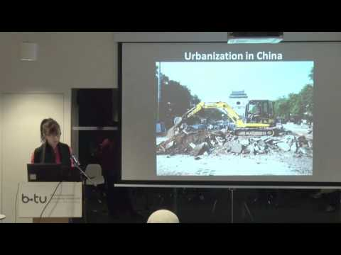 Urban Acupuncture and Sustainable Revitalization of Historic District in Dashilar (Beijing)