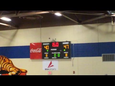 Chattanooga State Basketball vs Southwest(TN) 02/23/2018