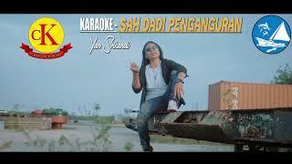 Karaoke Sah Dadi Pengangguran Yan Srikandi