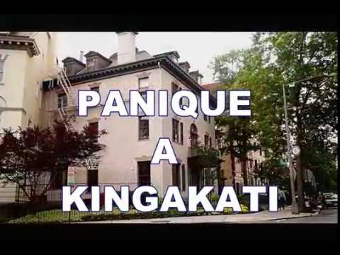 "USA: AFFAIRE VISA !USA FLASH: EYINDI !   PANIQUE A KINGAKATI"" PLUS DE VISAS  A TOUT LES CONGOLAIS"