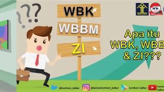 Yuk Kepoin Apa Itu WBK/WBBM ?