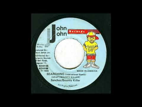Please Be True Riddim Mix(1994 -96)Sanchez,Bounty,Stitchie (John John,Steely & Clevie,Star Trail)