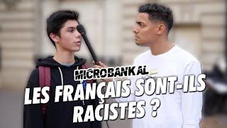 LES FRANÇAIS SONT-ILS VRAIMENT RACISTES ?