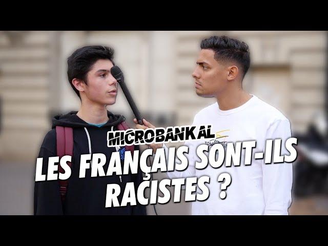 Les français sont-ils vraiment racistes ? #Ep24