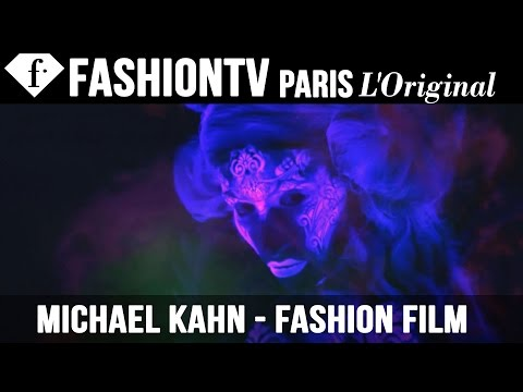 Photographer Ben Von Wong and Fashion Filmmaker Michael Kahn in Avant Garde Fashions  FashionTV