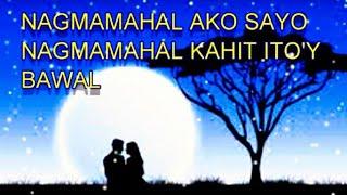 Nagmamahal By: Nyt Lumenda