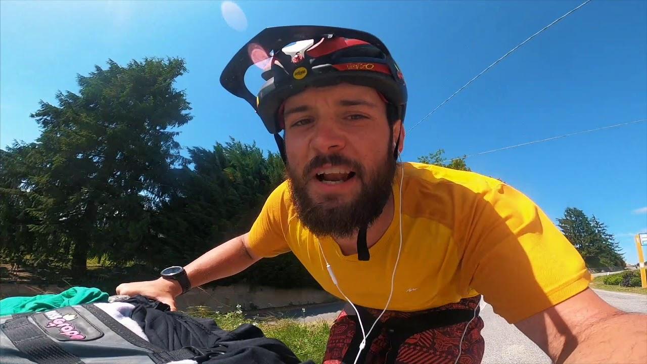 Pedalo nelle Langhe - Viaggio in bici [Giorno 2]
