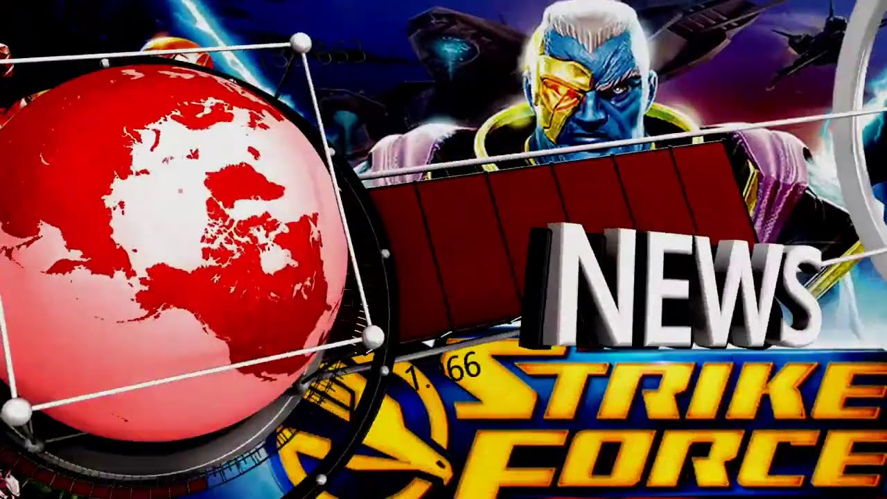 X-Force Event Rewards Bugged? - Offer Review - MARVEL Strike Force - MSF