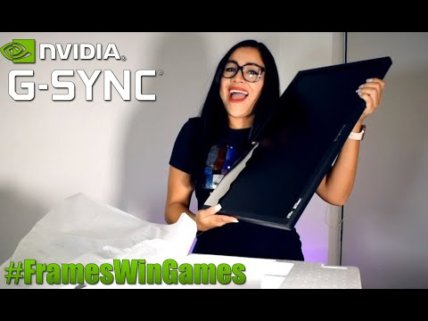 Unboxing Monitor ACER Predator XB1 Con G-SYNC