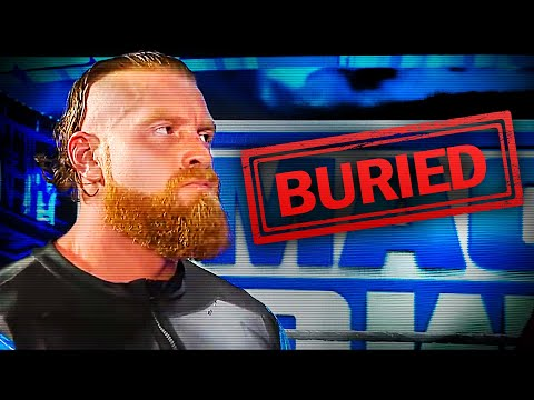 Murphy Gets Buried.. | WWE SmackDown 3/5/21 Results & Review