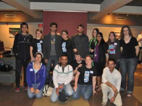 Multifaith Week Of Action (Ottawa 2010)